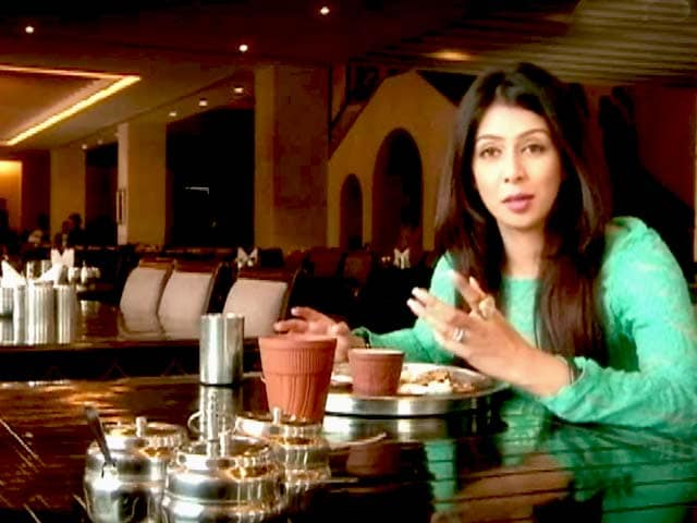 Video : From the Dhabas of Murthal to the Phulkari of Patiala