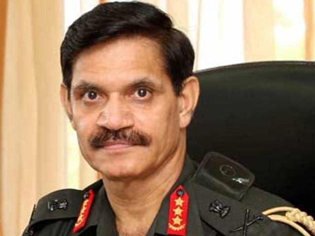 Video : Lt Gen Dalbir Suhag is India's new Army Chief