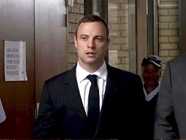 Video : Judge Says Oscar Pistorius Should get Psychiatrist Test
