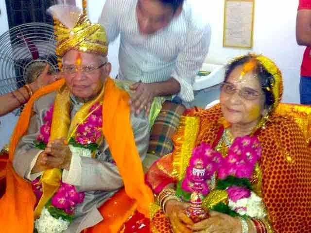 Videos : एनडी तिवारी ने किया उज्ज्वला से विवाह