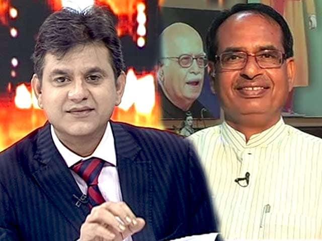 Videos : यूपी, बिहार में भी एनडीए को मिली सफलता अपार