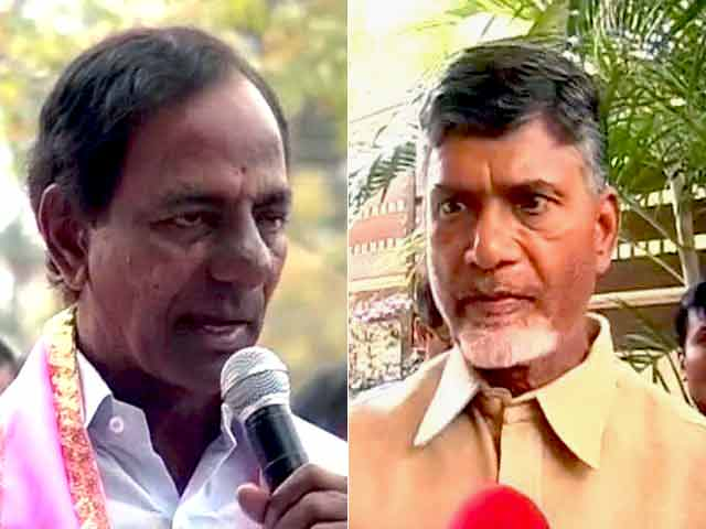 Video : Seemandhra and Telangana: Tale of Two States
