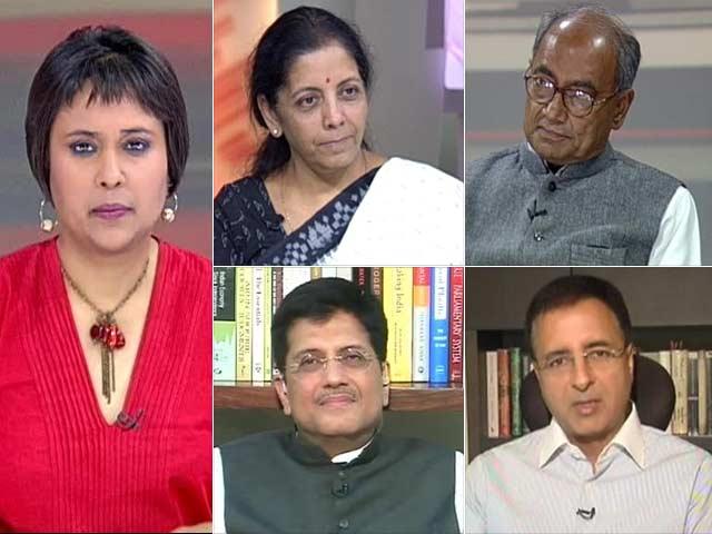 Video : Watch: Modi Sarkaar - Looking Ahead
