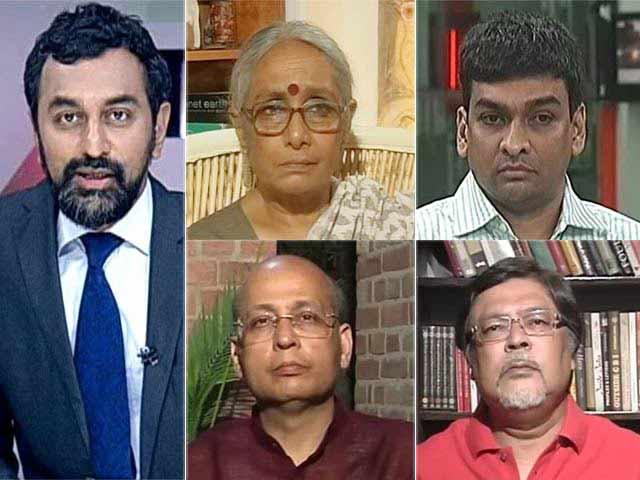 Video : Watch: Modi Sarkaar - The 5 Big Challenges