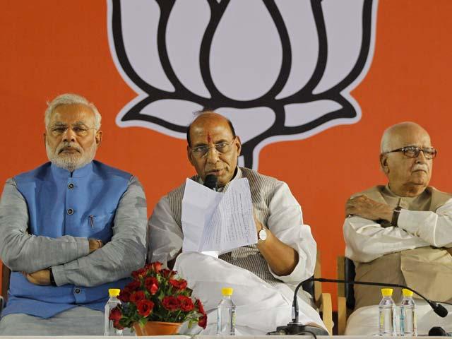 Video : Work-In-Progress: Selecting Narendra Modi's Cabinet