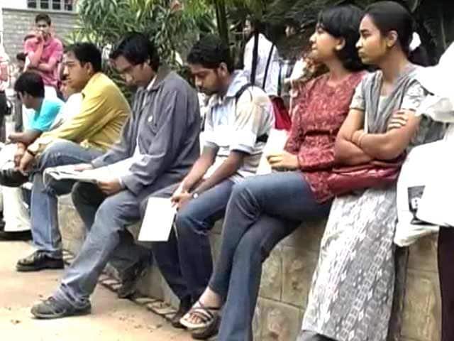 Video : 100 Crore 'Seat-Blocking' Scam in Karnataka's Medical, Engineering Colleges