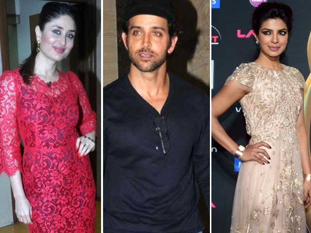 Video : Who Will be Hrithik's Leading Lady?