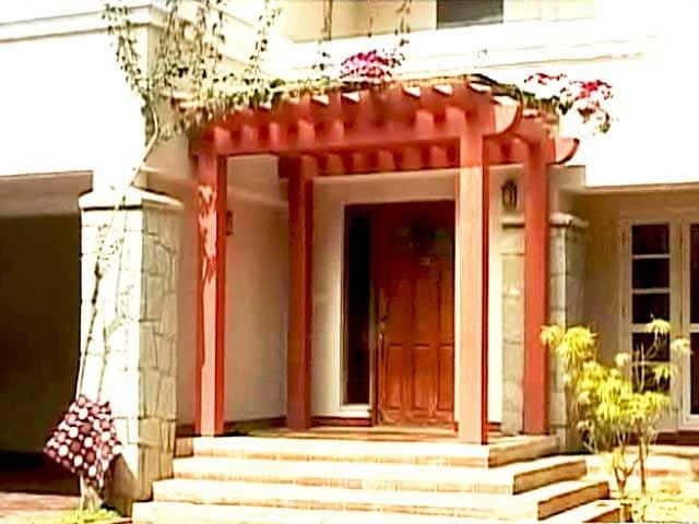 Video : Bangalore Tops Luxury Home Market