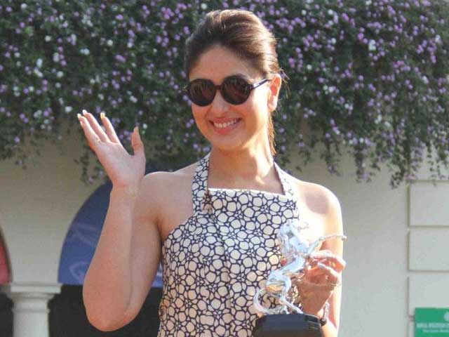 Kareena Kapoor to Work With Farhan Akhtar
