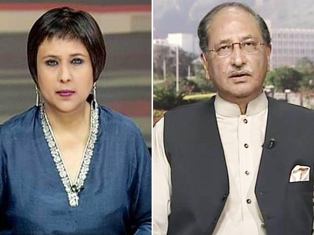 Video : Watch: Nawaz Sharif has no anxieties about Narendra Modi, says his party's media advisor