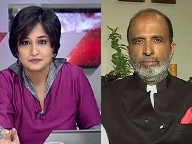 Video : Watch: No Space for Dissent After Modi's Big Win?