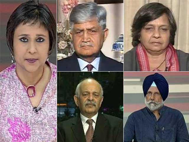 Video : Watch: Narendra Modi's Ace - What Card Will Nawaz Sharif Play?
