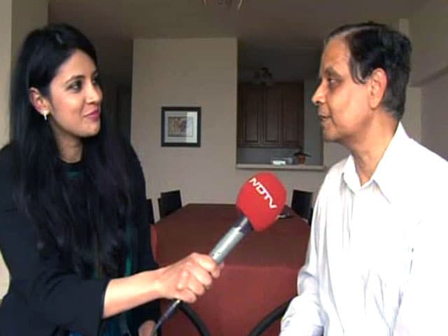 Video : Arvind Panagariya's Suggestions for Modi Government