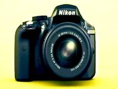 Nikon D3300 and More
