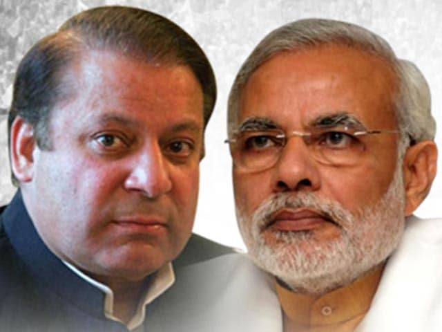 Video : Nawaz Sharif Will Attend Narendra Modi's Swearing-in
