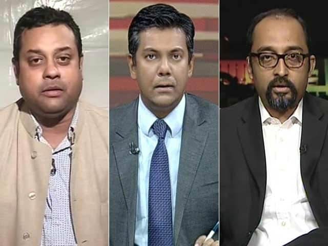 Video : Watch: Modi-Nawaz Talks - Fresh Hope for Thwarted Peace Process?