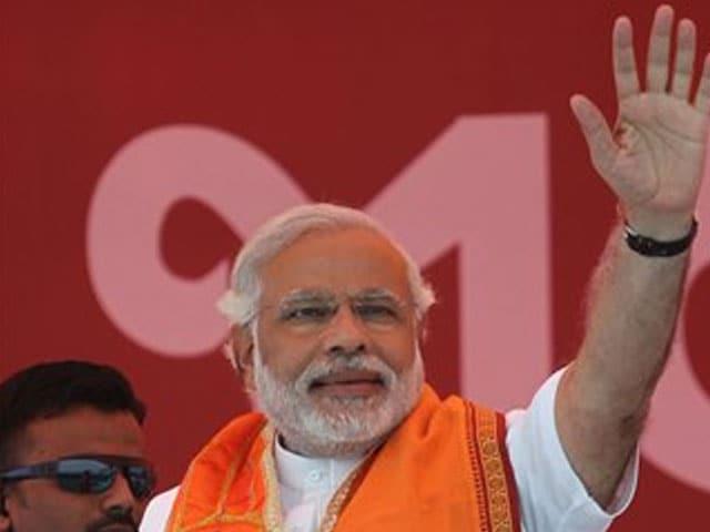 Video : Watch: Truth vs Hype - Governance, Modi-fied