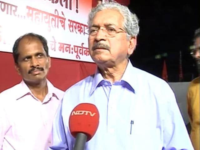 Video : BJP Ally Shiv Sena Expecting Good Positions in Government