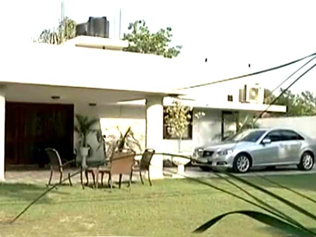 Video : Property It's Hot: Bollywood Beauty Expert Puja Taluja's Home
