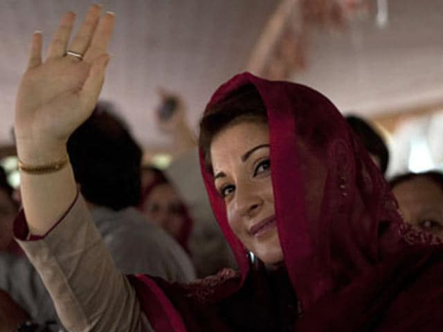 Video : Invite Being Hailed on Both Sides: Pak PM's Daughter