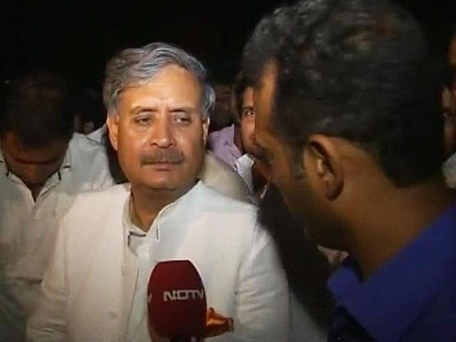 Video : I Hope It's an Auspicious Beginning: Rao Inderjit Singh