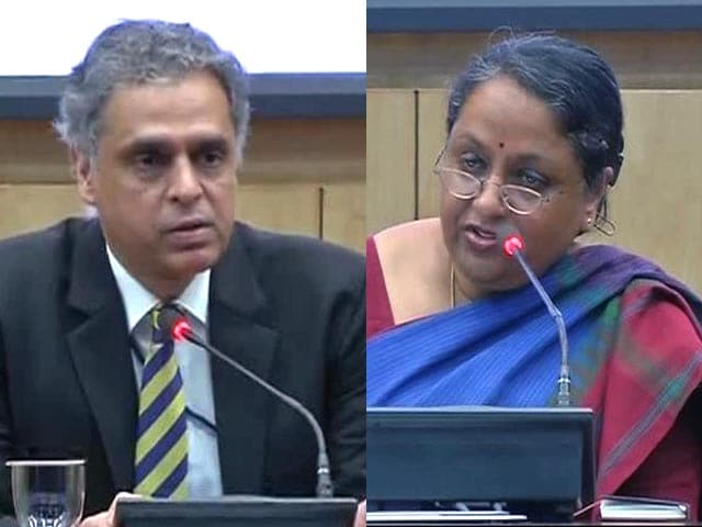 Video : PM had substantive meetings with all leaders, says Foreign Ministry