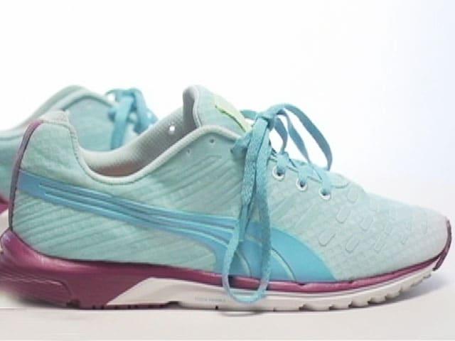 Video : Puma Faas 300 V: Minimalist Running Shoes