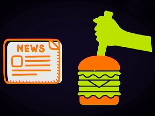 Video : The Most Vilified Food Group