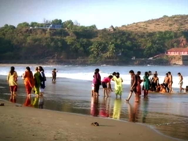 Video : Goa to Gokarna