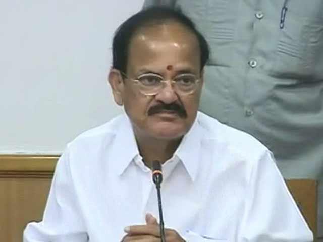 Video : Will Bring Down Home Loan Rates: Venkaiah Naidu