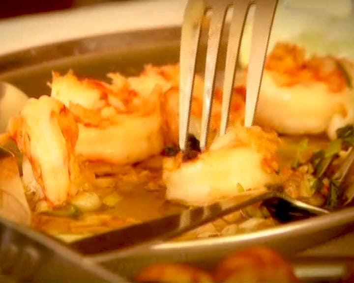 Video : Authentic Karwar Sea Food