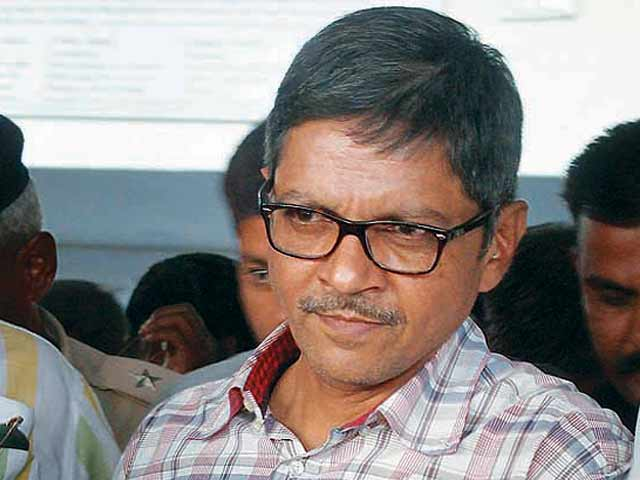 Video : इशरत मामले में आरोपी जीएल सिंघल बहाल