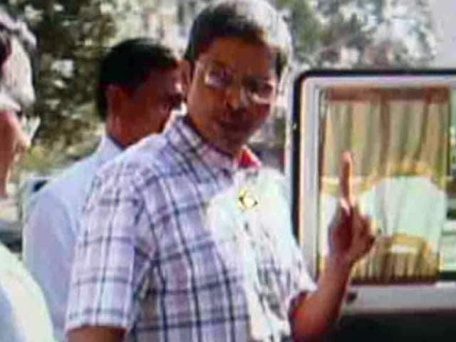 Video : GL Singhal, Accused in Ishrat Jahan Case, Reinstated by Gujarat Government