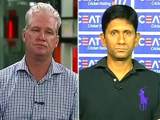 Video : Zaheer Khan, Umesh Yadav Exclusion for England Tour Baffling, Says Dean Jones