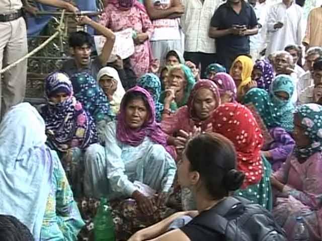 Video : भगाना के बलात्कार पीड़ितों को कब मिलेगा इंसाफ?