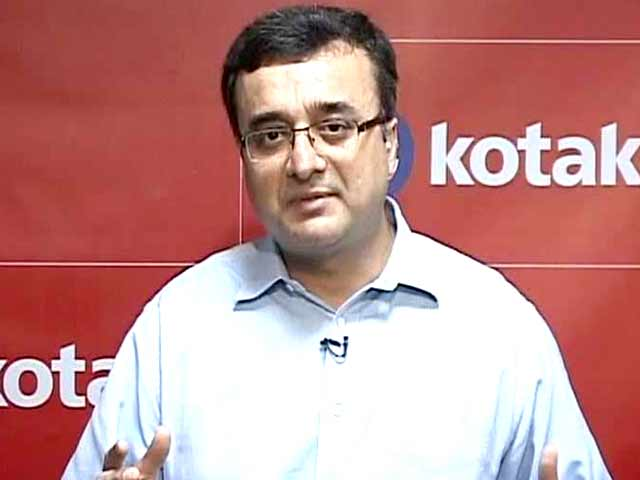 Video : Buy Midcaps on Fall: Kotak