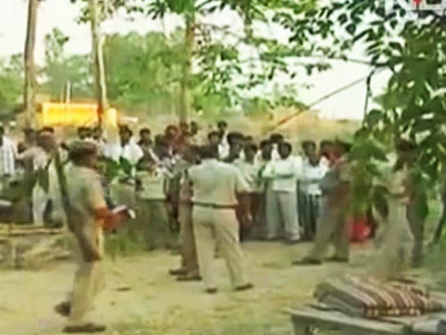Video : No End to Rape Horror in Uttar Pradesh
