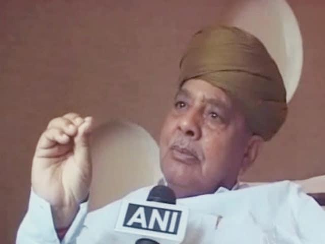 Videos : राजस्थान के कांग्रेसी विधायक ने राहुल पर उठाए सवाल