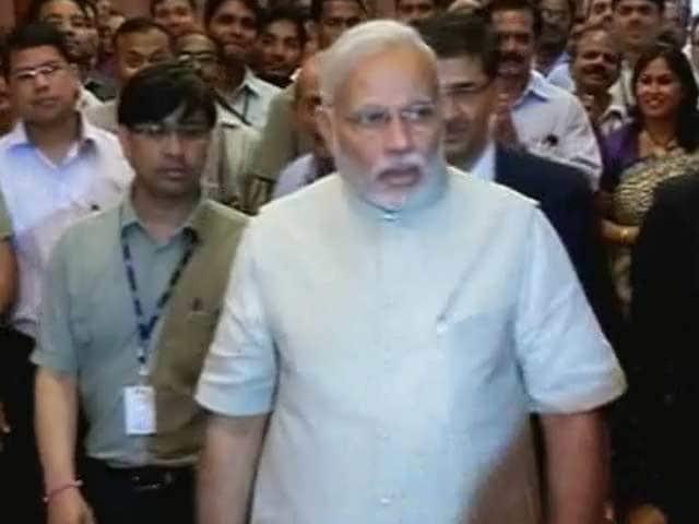 Videos : प्रधानमंत्री ने भंग किए सभी ईजीओएम और जीओएम