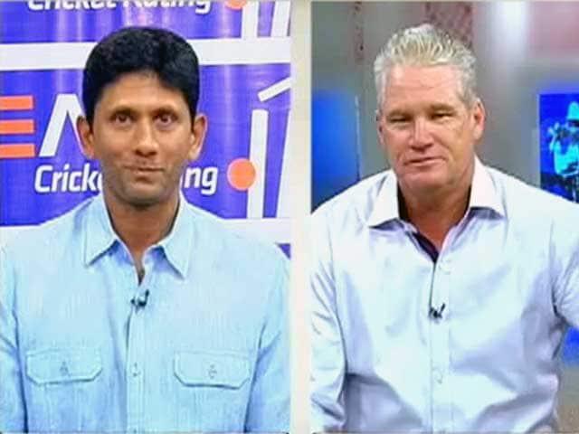 Video : NDTV's Indian Premier League-7 Dream Team