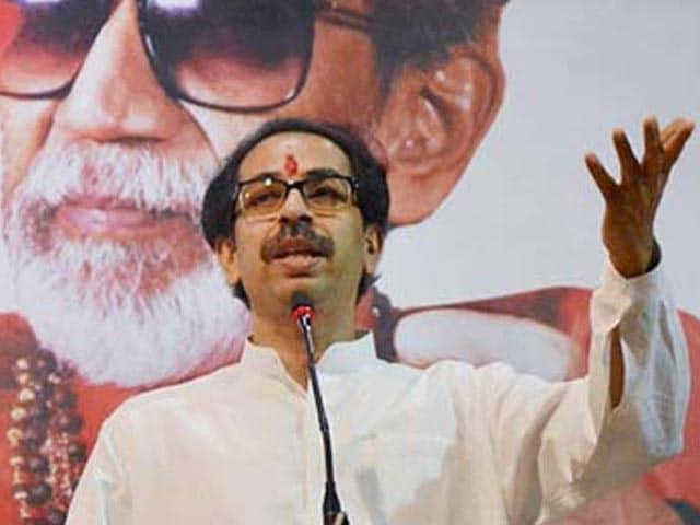 Video : Want Uddhav Thackeray to be Maharashtra Chief Minister, say Shiv Sena Leaders