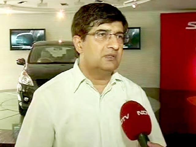Video : Maruti Suzuki Sales for May '14