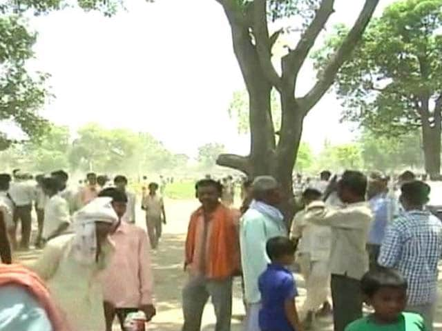 Video : We Are Being Threatened, Says Father of Girl Killed in Badaun
