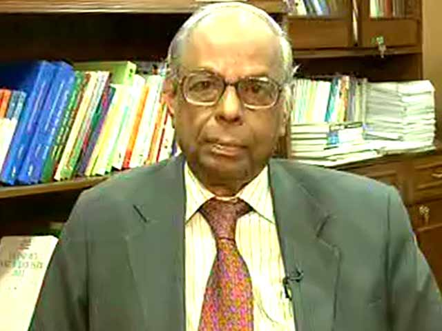 Video : RBI has little room to cut rates: Rangarajan