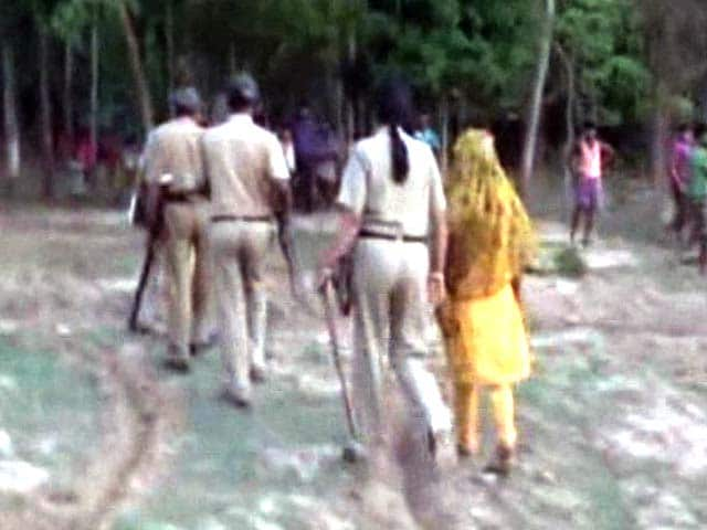 Video : Birbhum Rape: Survivor's Family Fears Ostracism