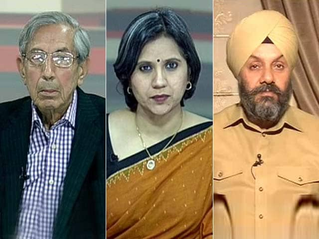 Video : Watch: Punjab - Still in Shadow of Blue Star?