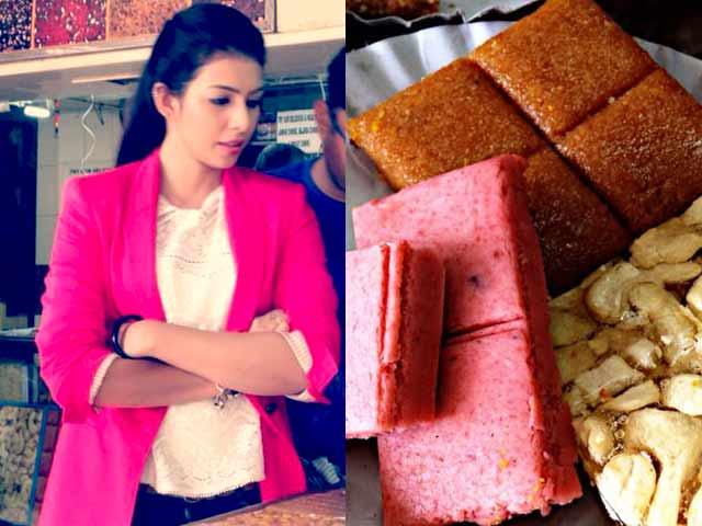 Video : Lonavala Chikki on the Way to Pune