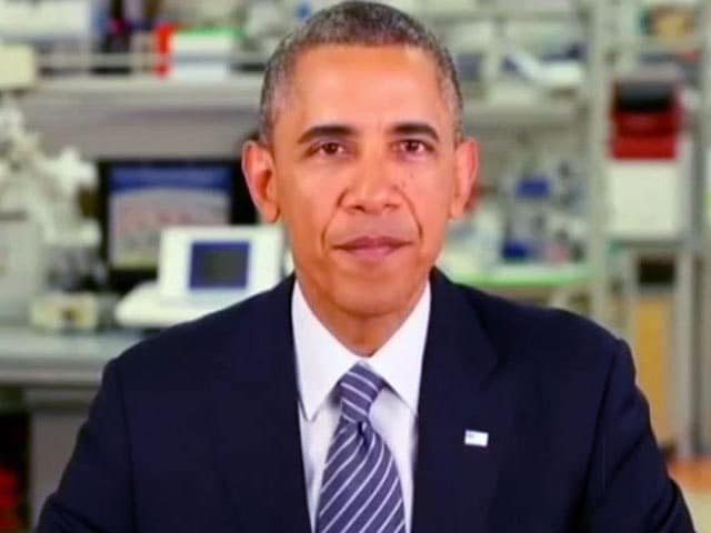 Video : Barack Obama's Emissions Plan Could Boost Climate Talks