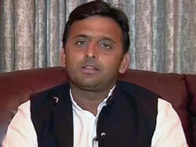 Video : Google Search Will Show Badaun-Type Incidents in Other Places Too: Akhilesh Yadav
