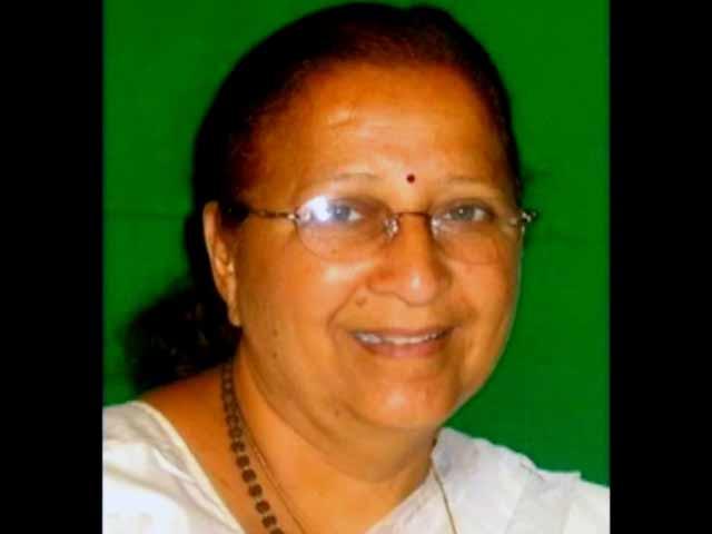 Video : Sumitra Mahajan, Not LK Advani, Likely to be Lok Sabha Speaker: Sources
